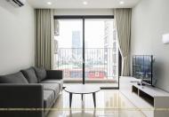 Cho thuê căn hộ Vinhomes D'capitale 63m2 2PN Full nội thất 18tr