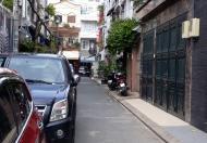 Bán nhà mặt tiền Vĩnh Viễn P.6 Q.10,DT:6.4 x 14m , Cấp 4 tiện xây mới, vị trí đẹp không lấn chiếm.