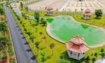 Chính chủ bán mộ đơn Dự án 5 sao Sala Garden Long Thành, Đồng Nai