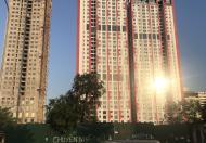 Bán căn hộ chung cư cao cấp quận Cầu Giấy full Nội thất