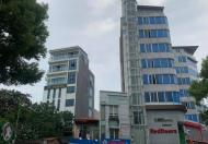 23 tỷ Tòa nhà 9 tầng thang máy phố Nguyễn Thái Học 70m2 thu nhập 150 triệu/thg