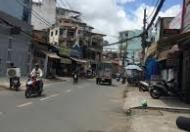 Mặt tiền hẻm xe tải gần chợ ,Khuông Việt,Phú Trung ,Tân Phú giá rẻ 2,8 tỷ