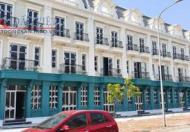 Cần Bán Gấp Nhà Shophouse TP Uông Bí-Quảng Ninh.