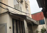 Chính chủ cần bán nhà tại số 5b ngách 6 ngõ 377 Lâm Du, Long Biên, HN.