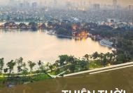 Chính thức nhận đặt chỗ dự án đẹp nhất quận Hai Bà Trưng. Diện tích 77m view hồ cực đẹp. Liên hệ: 0965666331