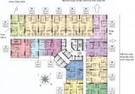 Bán căn hộ 2 PN trung tâm Cầu Giấy, Tặng 150tr đồng, Bàn giao Full Nội thất