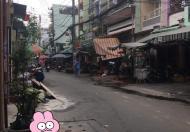 Bán nhà MT kinh doanh giáp Thích Quảng Đức, Phan Xích Long, P5, Phú Nhuận HXT 81m2. Giá 6.6 tỷ TL