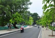 Bán nhà Mặt hồ Nguyễn Đình Thi 20 tỷ, đẳng cấp nhất Hà Nội, view đẹp mê ly, 0938956829