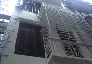 Bán nhà an sinh cực đỉnh, ngõ 82 phố Yên Lãng, DT 36m, MT 3,5m, giá 3,6 tỷ!!