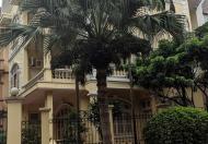 VIP định cư Mỹ cần bán gấp biệt thự lô góc 3 mặt tiền gara oto vỉa hè rộng 3m hồ linh đàm.
