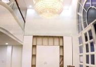 Bán gấp đi định cư nhà đẹp 1T3L Huỳnh Văn Bánh hẻm xe hơi 5x8.2 giá 9.8 tỷ