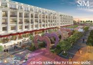 Đầu tư dự án đầu tiên xây trung tâm thương mại tại Phú Quốc. LH 0907 580 880