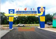 DỰ ÁN SUNVIEW CITY BÀU BÀNG