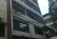 Bán nhà phố Kim Mã, Ba Đình, sổ đỏ 60m2, nhà 5 tầng, MT5m, giá 11 tỷ
