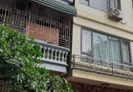 Bán Nhà Thanh Xuân Bắc, Quận Thanh Xuân, 50m2, 5 Tầng, MT 4.2m, Gara Ô Tô, Dân Trí Cao.