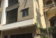 Bán nhà phố Hào Nam, Đống Đa, 5 tầng, mặt tiền 5.2, giá 3,2 tỷ