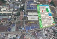 Đất nền dự án khu trung tâm thị xã tân uyên bình dương