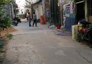 Bán đất ngay ĐH Văn Hóa quận 9, hẻm xe hơi 1 xẹt, DT 100m2 (5 x 20) giá 4,75 tỷ