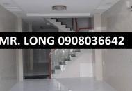 Duy nhất 1 căn mặt tiền Huỳnh Văn Bánh, 91m2, KD, 12.1 tỷ, LH: 0908036642.