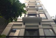 100m2, 2 mặt ngõ xây trung cư mini, để ở đường Trần Qúy Cáp, Đống Đa chỉ 6.6 tỷ bán gấp