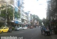 Bán nhà mặt tiền Đinh Công Tráng, Phường Tân Định, Quận 1, TP HCM ( 20 tỷ )