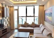 Cho thuê căn hộ chung cư Thăng Long Number one, tòa A, căn 3PN, nội thất đẹp. LH: 0904481319