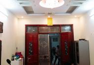Bán nhà phố Lương Khánh Thiện – Hoàng Mai, ngõ nông rộng, đầy đủ công năng.