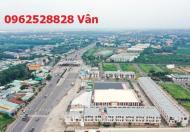 Đất Nền Tam Phước, Biên Hòa, SHR, T.Toán 400 triệu (30%) nhận đất ngay, 0962528828 Vân