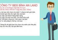 Cho thuê nhà mới nguyên căn góc 2 mặt tiền KDC Phú Lợi Phường 7 Quận 8, dt:5x20m, giá 16 triệu