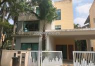 Cho thuê biệt thự Villa Riviera An Phú Quận 2, 300m2, 2 tầng, 5PN
