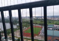 Sở hữu ngay CHCC 3 PN HH Linh Đàm, đầy đủ nội thất, chỉ với 1 tỷ 400tr. Bao tên, thương lượng