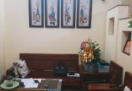 Chính chủ bán nhà phố Vọng. Bán đất, tặng nhà 30m2.