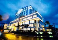 Khách sạn mặt phố gần Trần Hưng Đạo, khách sạn 5 sao, doanh thu gần 50tỷ