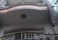 CHỈ 4.950 TỶ - 32 M2 - 4 TẦNG BTCT - QUẬN 10 - NỞ HẬU - CÁCH MẶT TIỀN CHỈ 10M - HẺM THÔNG - Lê Hồng Phong 32 m2 Phường 10 Quận 10