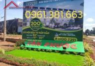 Đất nền đầu tư giá chỉ 600tr/120m2, sổ hồng chính chủ