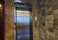 Bán nhà Phương Mai, Đống Đa 45M2, 8 tầng, mặt tiền 4.5M, thang máy, gara ô tô. Giá 10.5 tỷ.