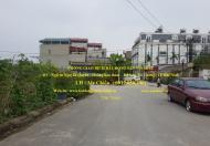 Bán Lô đất  sổ đỏ đầy đủ   Khu 6 Đại Phúc , TP Bắc Ninh