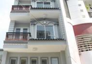 Bán nhà 5 lầu hẻm 8m Hồ Thị Kỷ P1 Q10 , thông ra Lê Hồng Phong ,giá 10.5 tỷ , LH 0919 402 376