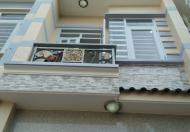 Bán nhà 5 lầu hẻm 8m Hùng Vương Q10 ,DT 3.7x15m , HĐ Thuê 50tr/tháng ,giá 10.5 tỷ , LH 0919402376