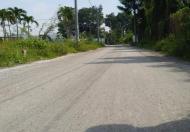 Bán đất gần bệnh viện Thống Nhất, Trảng Bom, Đồng Nai. Lh: 0947875500