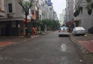 Bán đất Trần Quốc Hoàn, Lô góc, kinh doanh, 70m . Giá 10,8 tỷ