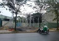 Bán 200m2 đất xây sẵn nhà kho sau lưng bến xe Đà Nẵng