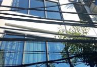 Bán tòa nhà kinh doanh,ô tô Đội Cấn,Ba Đình,60mx7 tầng,MT5.5m,12.2 tỷ.