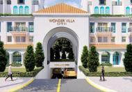 Bán biệt thự - Shophouse Sunshine Wonder Villas trong đại đô thị Ciputra Tây Hồ giá tốt, ưu đãi cao