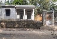 Chính chủ cần bán nhà, đất Xã An Đạo - Huyện Phù Ninh - Phú Thọ