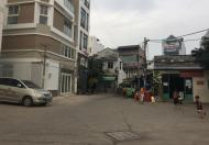Cần bán nhà Nguyễn Thiện Thuật Phường 24 Bình Thạnh 45 m2  giá 3.7 tỷ