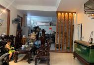 Bán nhà mới HXH Thích Quảng Đức, 1 trệt + 3 lầu , diên tích 5 x11m ,6.4 tỷ