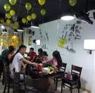 Cần chuyển nhượng lại nhà hàng lẩu nướng mặt phố Trần Quốc Hoàn, Cầu Giấy.