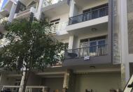 Bán nhà phố lô o khu Him Lam Kênh Tẻ Q7, dt 5x20m, giá 17 tỷ. LH 0932623406 Ms.Hà