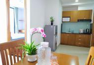 Diamond Apartment cho thuê 350k/ đêm căn studio,450k/ đêm căn tách biệt,750k/ đêm căn 2 PN.0983.750.220